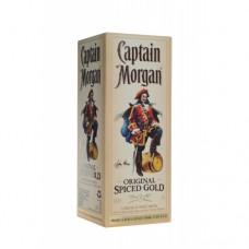 Ром Capitan Morgan 2 литра
