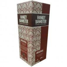 Виски Hankey Bannister (Хэнки Баннистер) 2 литра