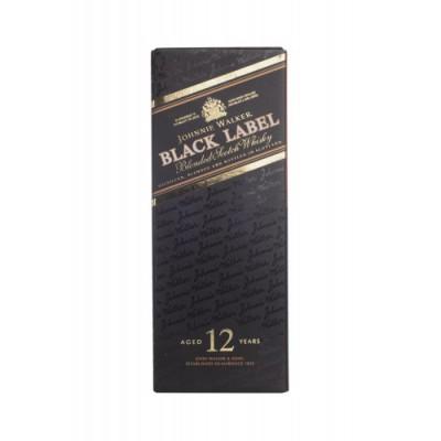 Black Label (Блек Лейбл) 2л