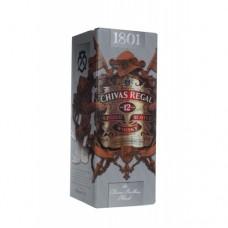 Виски Chivas Regal (Чивас Регал) 2 литра