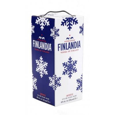 Водка Finlandia 3 литра